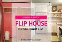 Flip Houses
