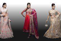 Indian Fashion Guide