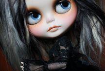 Blythe / by Inna Rexina