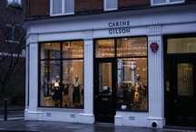 Lovely Lingerie Boutiques