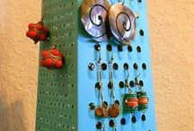 Recycle, Upcycle, craftiness