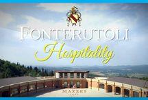 Fonterutoli Hospitality