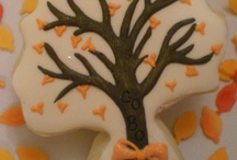 Icing Ideas: Trees