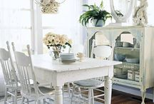 COTTAGE STYLE FOR HOME