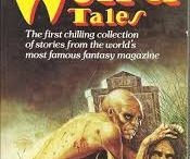 Weird tales