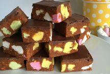 Candy slice