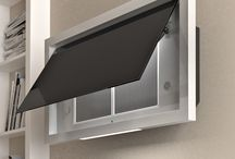 F 158 Ambiente / F 158 cooker hood model by Airforce spa