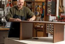 DIY Woodworking Guides / DIY woodworking guides and tutorials for log home lovers from Town & Country Cedar Products.