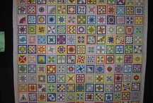 quilts / by Susan Walters