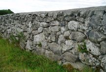 Stone Fences / by Fence Workshop™