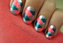NAILS! / by Samantha Reasner