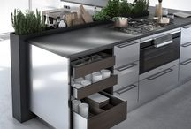 SieMatic / URBAN / Kitchen design without dictates