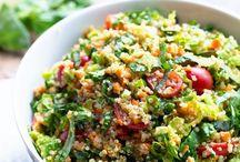 Side dish & Salad