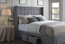 beds/headboards