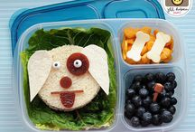 Lunch Ideas / Lunch is the hardest meal for me... this board has great ideas for kid friendly and healthy lunches for the kiddo and the rest of the family.