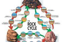 Rocks / by Stacey Sebert