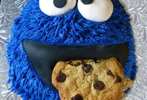 cookie monster board