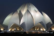 Beautiful Buildings / by ApnaGhar