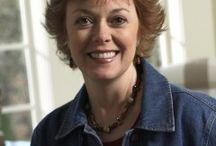 Featured Author: Terri Blackstock