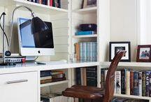 Dream Home Office / by Muruvvet Simsek