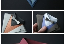 Paper Craft / All things made of paper. / by fissheal manuel