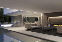 Diseño / Diseño estudio de arquitectura gallardo llopis
