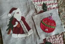 Calicopatchdesigns.com Christmas BOM