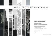 Architektur Portfolio
