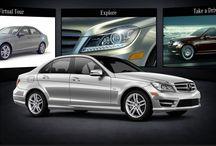 Cars App Demos
