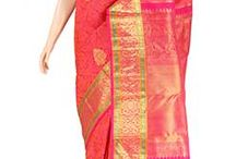 Now Available In Store / Palam Silk Sarees