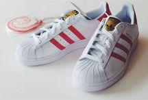 Bon plan Stan Smith & Superstar Adidas
