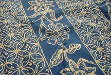 Batik & Tenun Minang Kabau