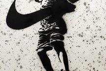 Graffiti Artistici Di Strada