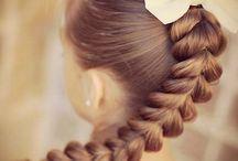 Hair style / hairrr stylee