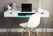 Desks for Rufus
