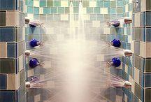 Beautiful Baths / by Becky Reynolds