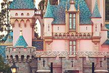 Disneyland / by Kelsey Sallis