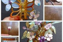 Different crafts / Inspiration