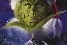 Christmas movies/ cartoons