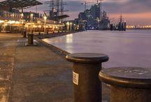 Hamburg ♥ / die schönste Stadt der Welt
