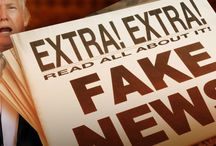 Uncontested Government Fake News