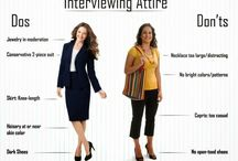 Dress code for interview