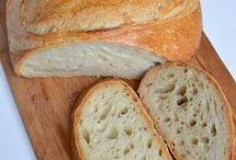 pâine pufoasa