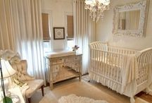 Baby Room Ideas  / by Anthony Saavedra