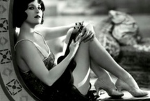 The 20's... Great Gatsby! The best era!