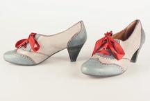 Shoes, shoes, shoes / Shoes / by Megan Taylor