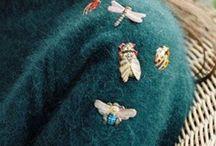 vyšivka na svetr