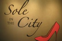 Sole in the City / THE place to shop for the latest trends in shoes and accessories. We are conveniently located between UT campus and West Knoxville, in the heart of Bearden. soleinthecity.net