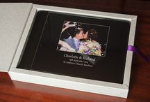 Wedding Albums by Me!