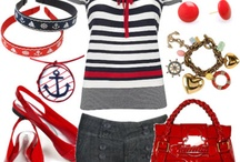 All Things Nautical / by Livy Fike